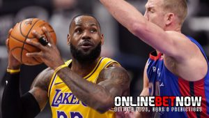 With Anthony Davis out, Lakers fall to Pistons 107-92