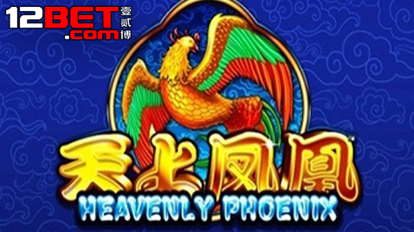 Embrace your fortune with Heavenly Phoenix