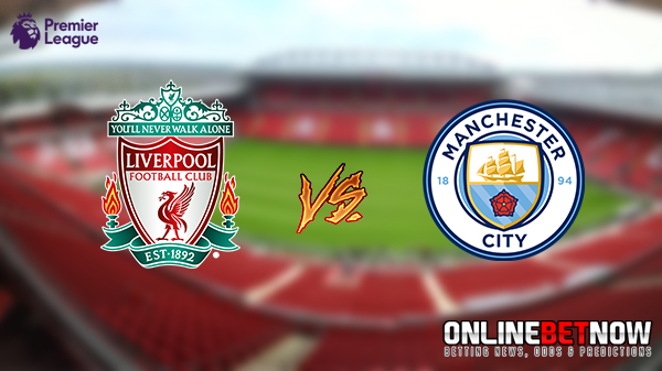 12BET Prediction EPL: Liverpool vs. Manchester City