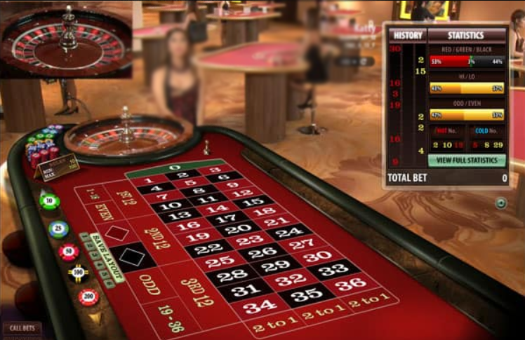 Experiencing Bigger Wins with 12Topaz Playboy Roulette Multiplayer